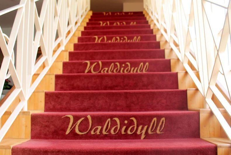 Hotel Waldidyll Ostseebad Zinnowitz